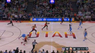 Joe Ingles sets Utah Jazz season shooting record