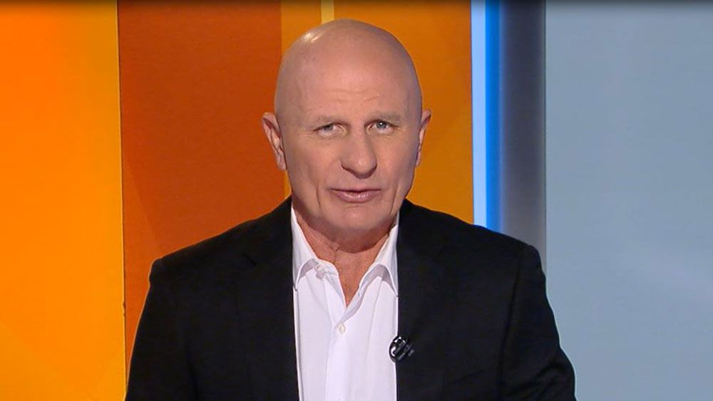 "Peter Sterling's ""Sterlo's Wrap-Up"" representative round"