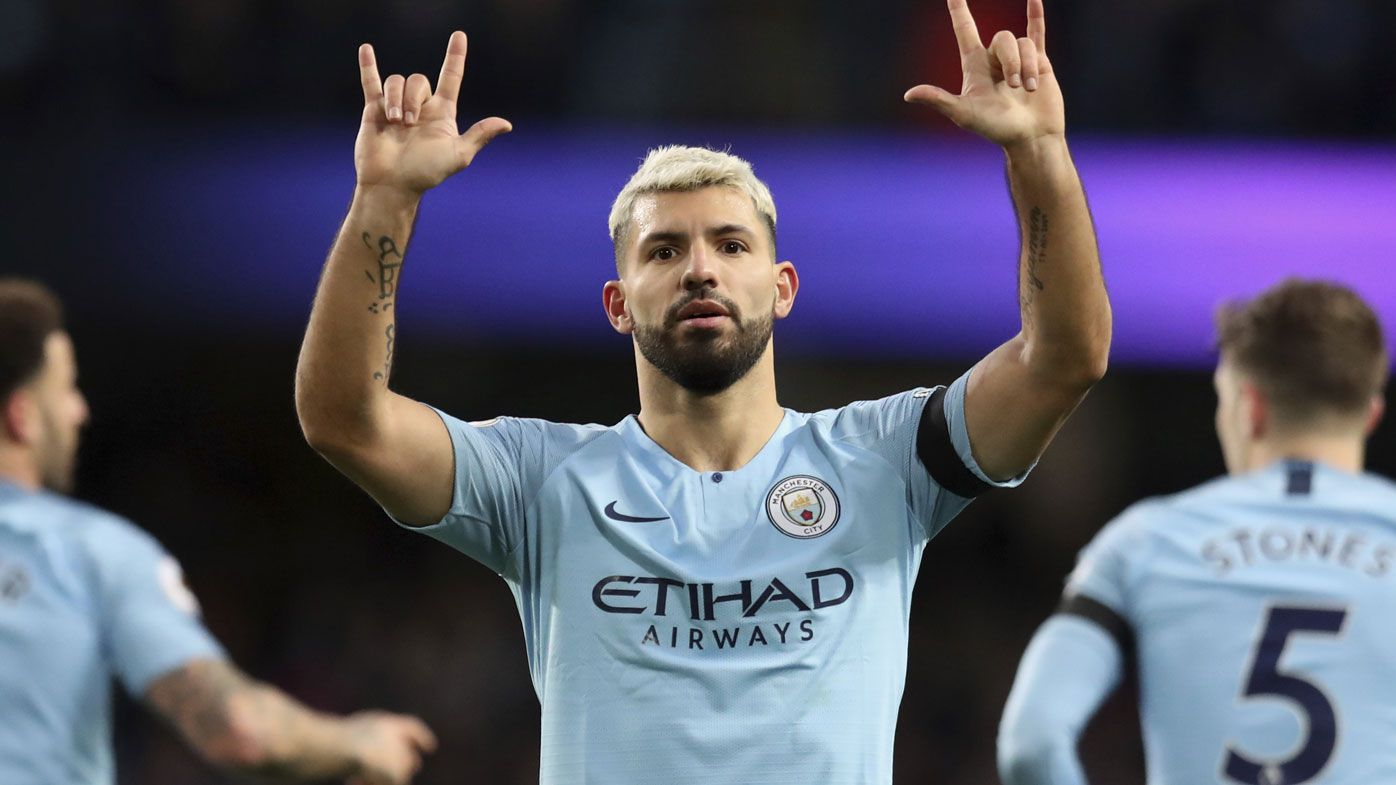 Manchester City destroy Chelsea 6-0 in EPL to move back above Liverpool