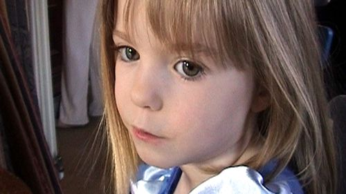 Madeleine McCann vanished from a Portuguese holiday resort in May 2007.