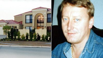 Russian businessman's cold case shooting death remains unsolved