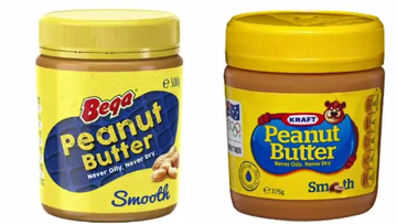 Peanut butter dispute lands in the High Court