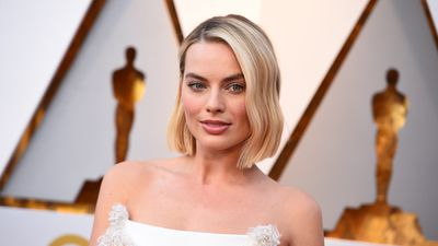 <strong>Oscars 2018: Margot Robbie reveals surprise guest</strong>