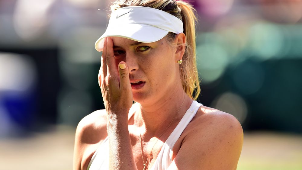 Maria Sharapova granted US Open wildcard