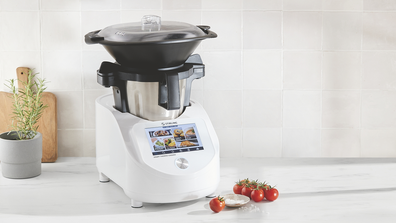 Aldi Thermo Cooker September 2021