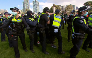 Breaking news and live updates: Police brace for anti-lockdown protests in Melbourne; Stranded Aussies to be brought home as international arrival limits raised; South Australia prepares to reopen NSW border