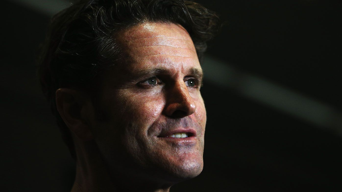 Former Black Caps all-rounder Chris Cairns suffers major medical emergency