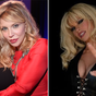 Courtney Love disgusted over new Pamela Anderson series about her sex tape