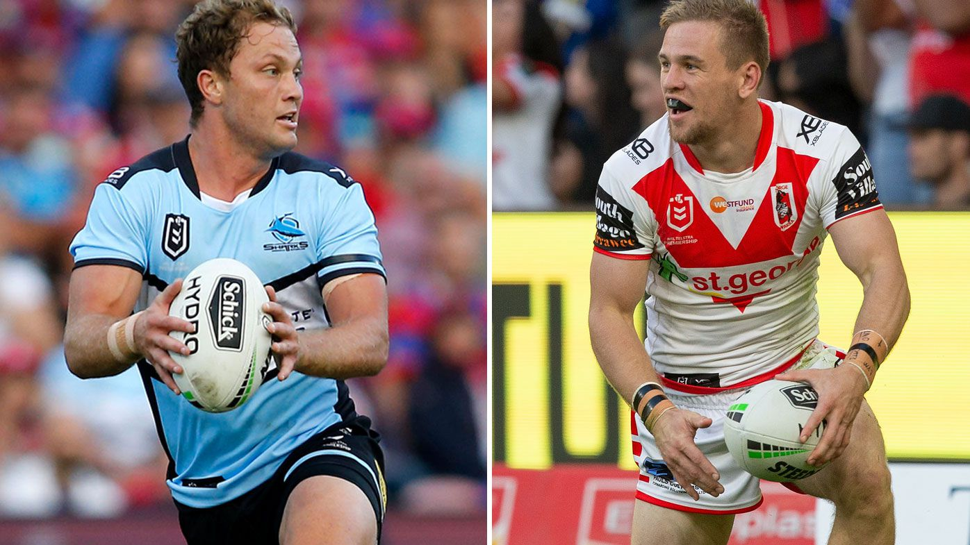Moylan and Dufty