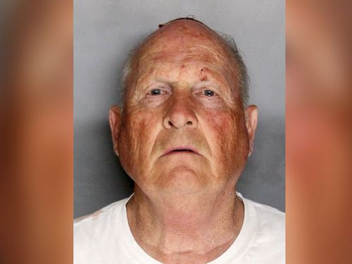 Joseph James DeAngelo was arrested at his Sacramento home this morning. (Sacramento Police Department)
