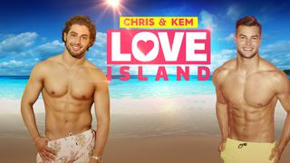 love island: chris & kem