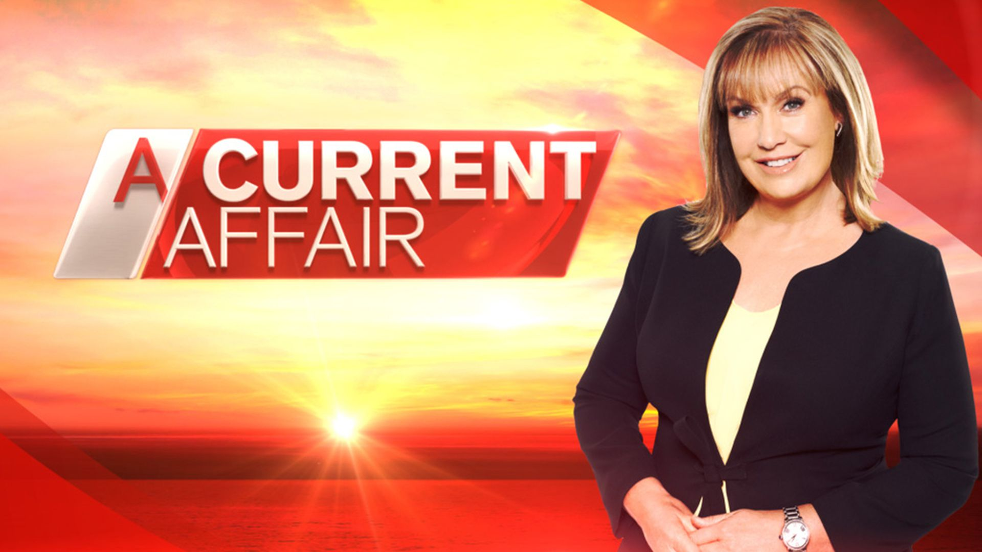 Home A Current Affair Extras 2018 Exclusive Content