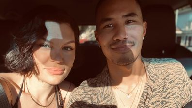 Jessie J confirmed her relationship with Max Pham Nguyen.