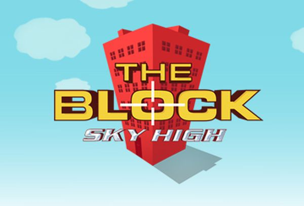 The Block Sky High