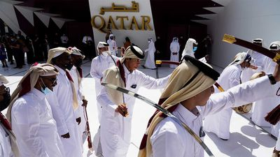 5. Qatar
