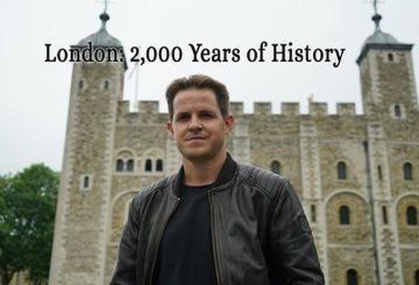 London: 2000 Years of History