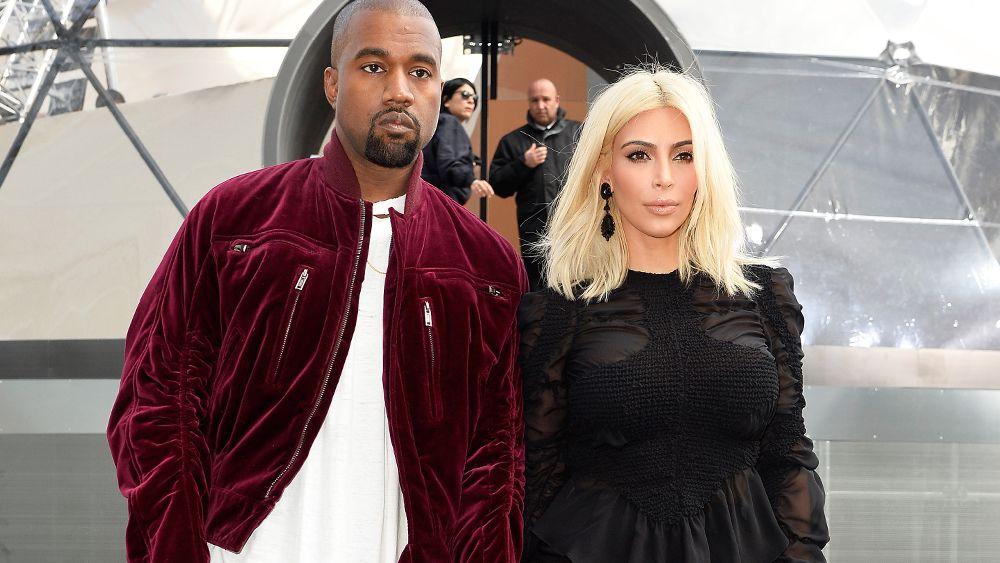 Shop Kim Kardashian's designer wardrobe