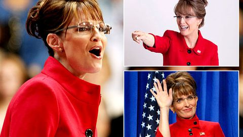 Can Julianne Moore do a better Sarah Palin impersonation than Tina Fey?