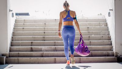 What's in your gym bag? 10 professional athletes share the gear they can't live without