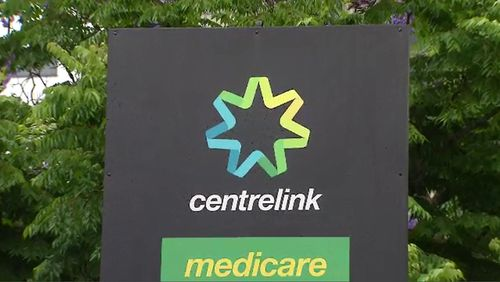 Some older Australians say they have a lot of trouble dealing with Centrelink.
