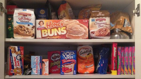Can You Lose Weight Eating Only Junk Food Yes But Heres Why You