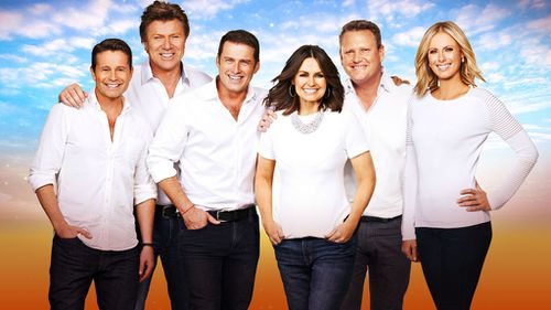 Seven Network drops case against Today show
