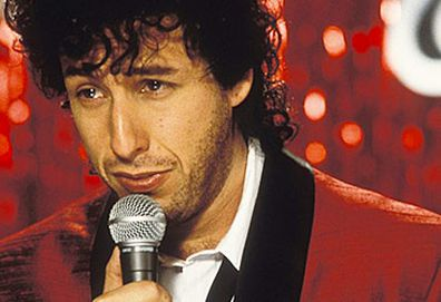 Still from The Wedding Singer (New Line)