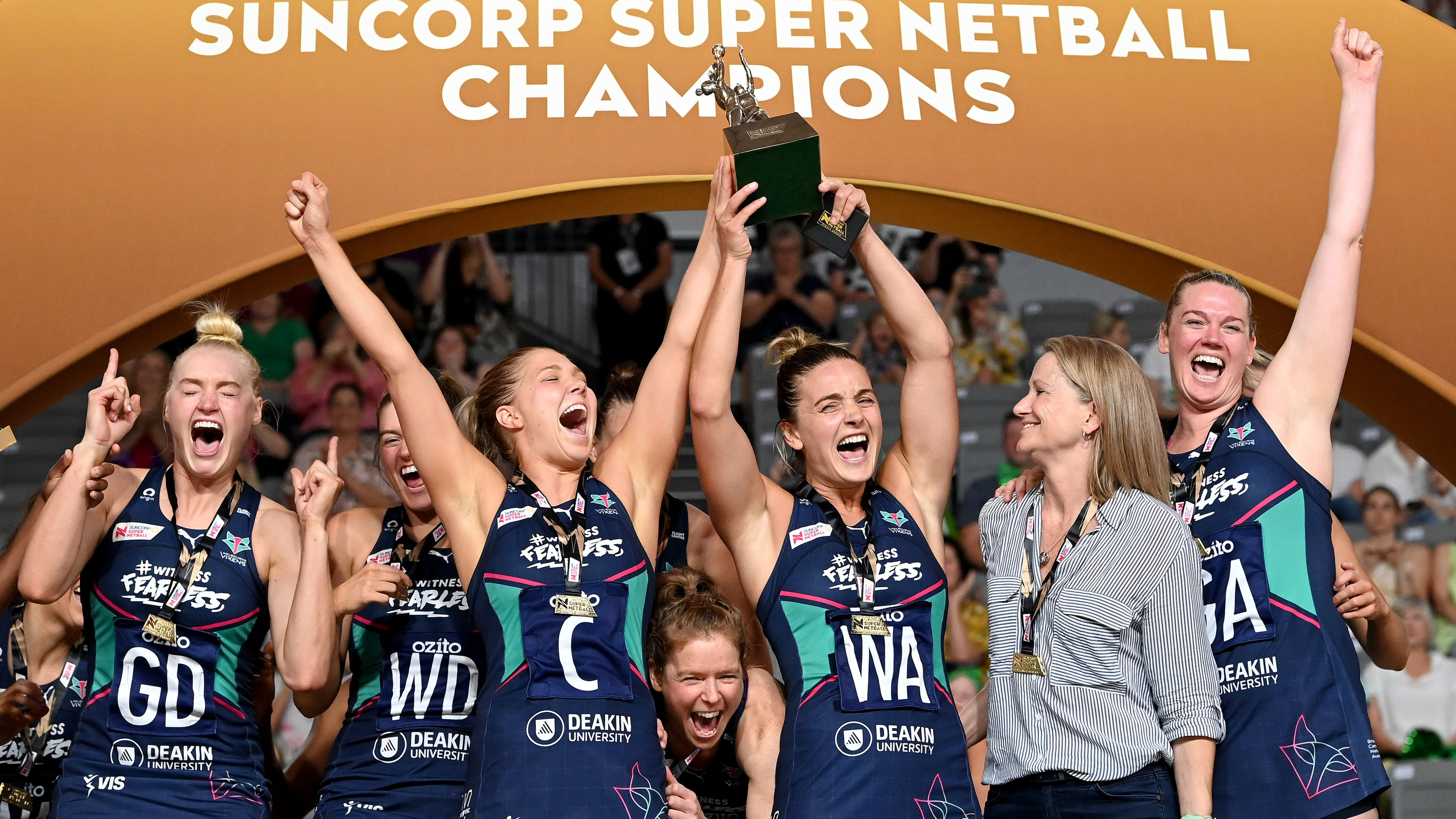 2021 Suncorp Super Netball season start date and Grand Final date officially locked in