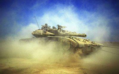 14: Israel - $28 billion