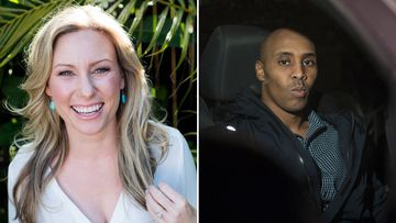 Justine Ruszczyk was shot in a Minneapolis alley by Mohamed Noor.