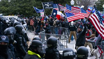 Former associates and advisers of Supporters of former US President Donald Trump have been asked to provide documents as part of an investigation into the January 6 Capitol riots.