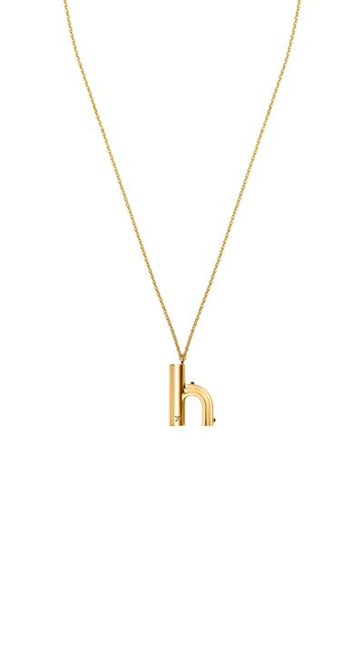 "<p><a href=""http://au.louisvuitton.com/eng-au/homepage"">Me &amp; Me Necklace, $555, Louis Vuitton</a></p>"