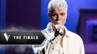The Finals: Jack Vidgen 'Dusk Till Dawn'