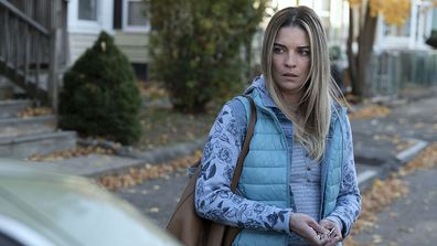 Annie Murphy as Allison in Kevin Can F--k Himself