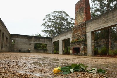 <strong>7. Port Arthur Historic Site – Port Arthur</strong>