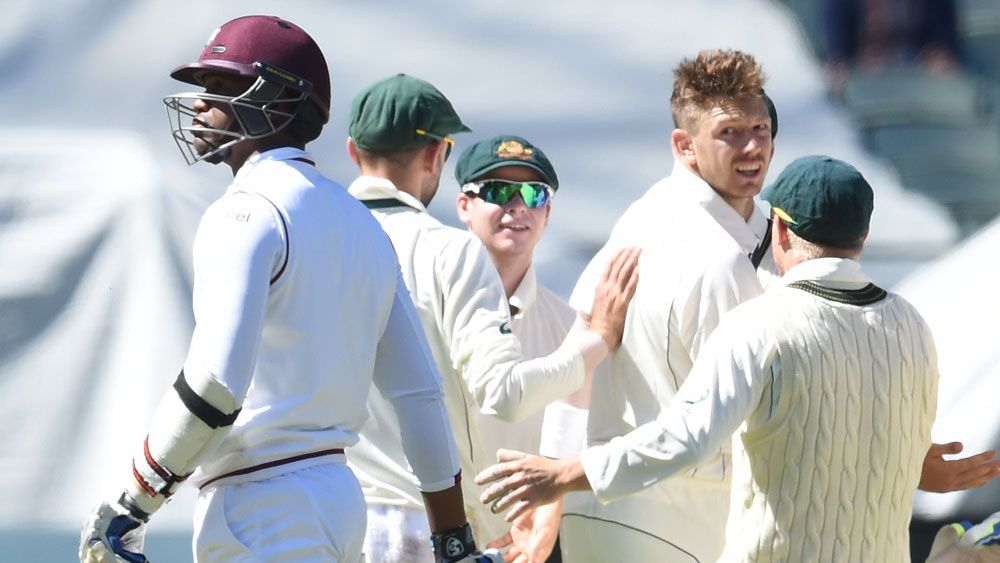 Windies woeful, Aussies want away wins