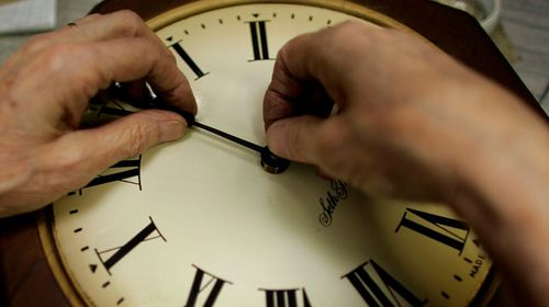 A new push to scrap daylight saving
