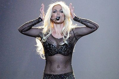 """She's given us <I>Blackout</I>, taken us to the <i>Circus</i> and kept things mysterious with <I>Femme Fatale</I>. <br/><br/>With the chart disaster of her last album <I>Britney Jean</I> hanging over her, we're hopeful Britney Spears can bounce back stronger than ever with album number nine. In recent interviews during her <i>Intimate Britney Spears</I> launch in Europe, the pop star promised a """"left-lane"""" appreach to the new record. <br/><br/>Aussie rapper Iggy Azalea, who features on the US star's upcoming single, has also already claimed that Brit's new material is """"undeniably great""""."""