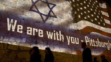 Pittsburgh massacre: Bullying, hate dividing US society