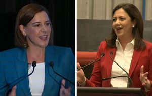 Queensland Election: Leaders launch campaigns hours ahead of early voting opening