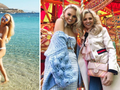 Mum, 57, becomes social media sensation after copying lookalike daughter, 20