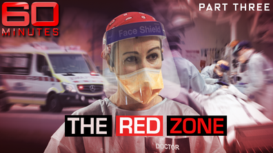 The Red Zone: Part three
