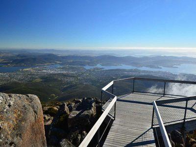 5. Hobart, Tasmania