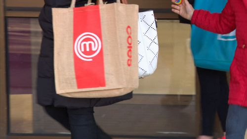 The major chains will offer reusable and foldable bags.