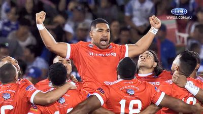 Pacific Tests preview: Fifita looks to lead star-studded Tonga to glory