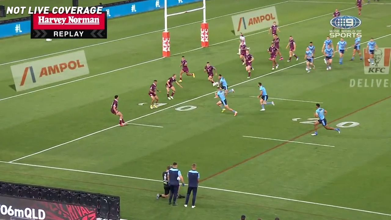 The Mole: NSW and Queensland player ratings from Game Two of Origin