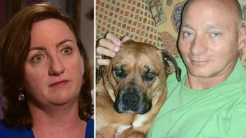Widow mixes dog's ashes with stranger's after crematorium mix-up