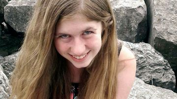 Jayme Closs mysteriously disappeared after her parents were found dead in their home.