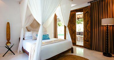Bliss Sanctuary for Women, Bali