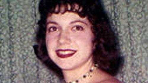 Murder victim Irene Garza.